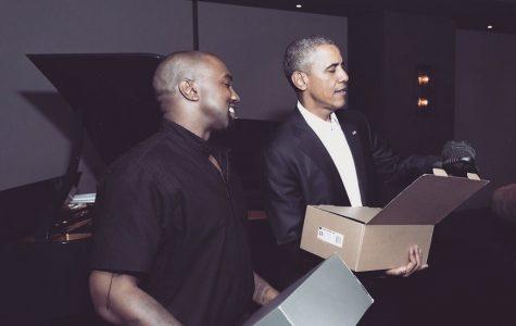 Op-Ed: I Miss The Old Kanye