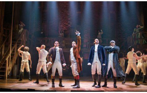 "The American Musical: ""Hamilton"""