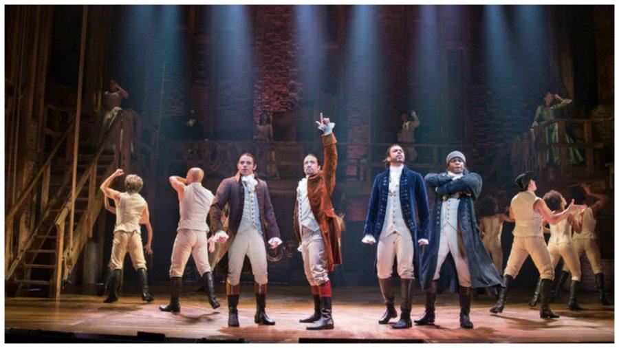 The American Musical: Hamilton