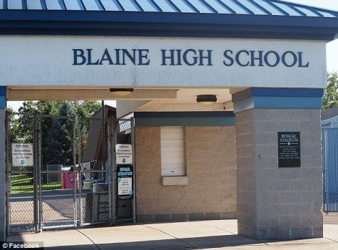 Op-Ed: Blaine High School is Severely Overcrowded