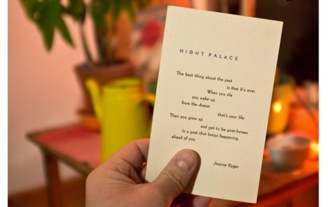 A Crow Looked at Me by Mount Eerie–Indie Album Review