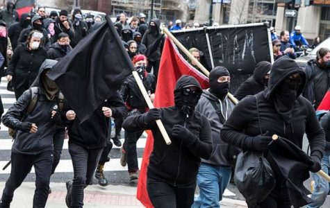 Why Antifa Should be Declared a Terrorist Organization