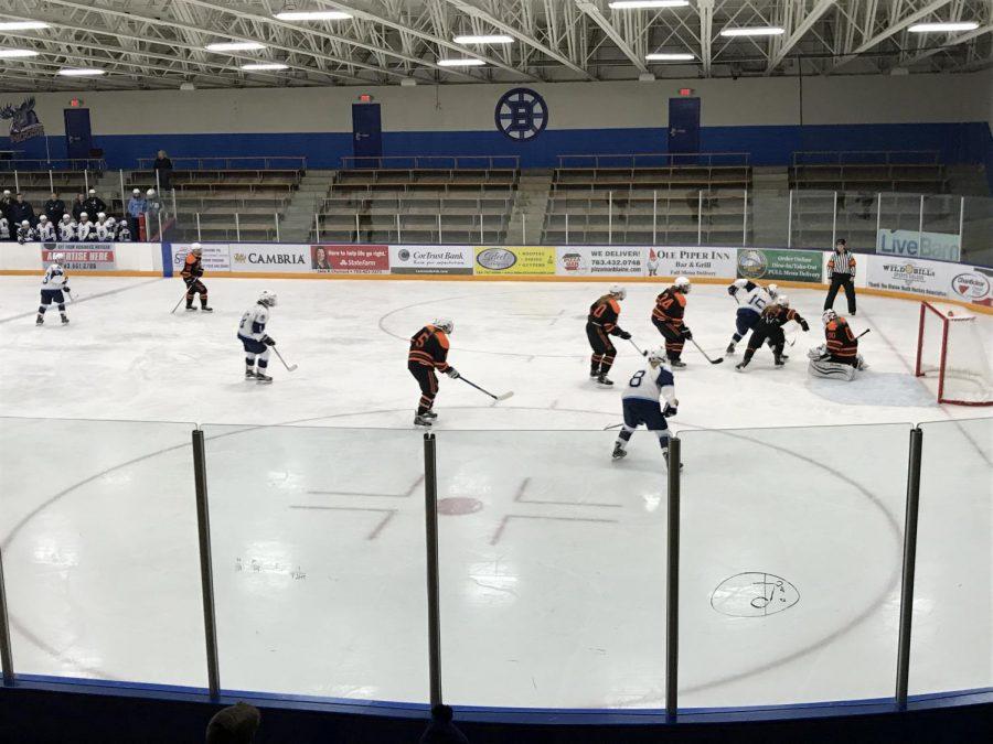 Blaine+Girls+Hockey%3A+Home+opener+against+OPC