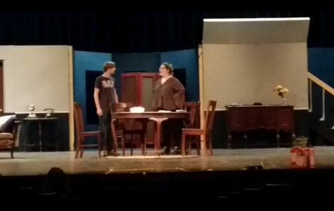 You Can't Take it With You – a BHS Production