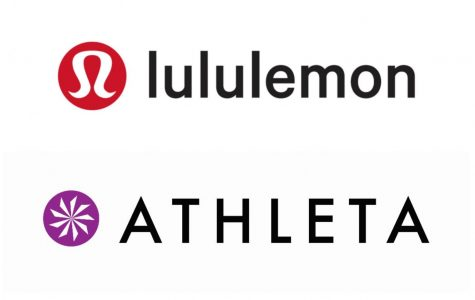 Athleta vs Lululemon
