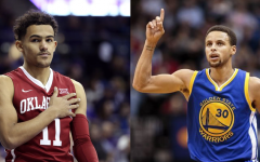 Is Trae Young the Next Stephen Curry?