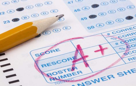 Tips to do Well on Your Next Test from the BHS Blueprint Staff