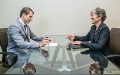 Advice from the Blueprint Staff: How to Nail an Interview