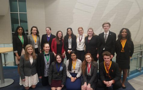 Tiny But Mighty: Blaine Speech sends 3 Speakers to State Tournament