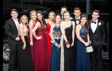 Op-Ed: The Negative Messages Associated With Prom