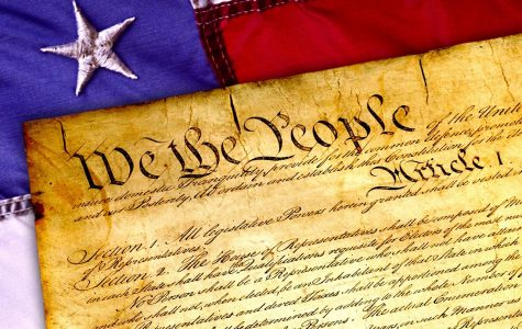What does an 8th Grader know about the Constitution?
