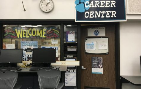 BHS Student Resources: Career Center