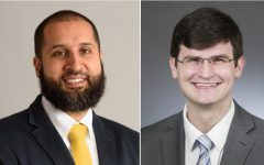District 37B Minnesota State House Election Guide: Nolan West and Amir Malik