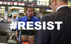 Why I Am Joining the #Resistance