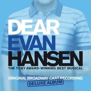 Overview of the Dear Evan Hansen Deluxe Album