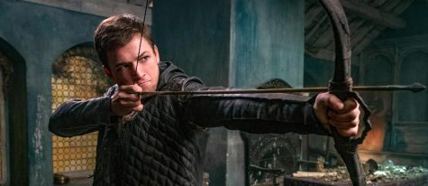 Film Review: Robin Hood (2018)