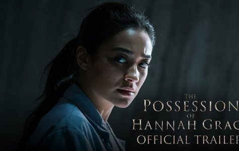 Film Review: The Possession of Hannah Grace