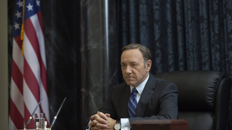 Review: The Fall Of The House Of Cards