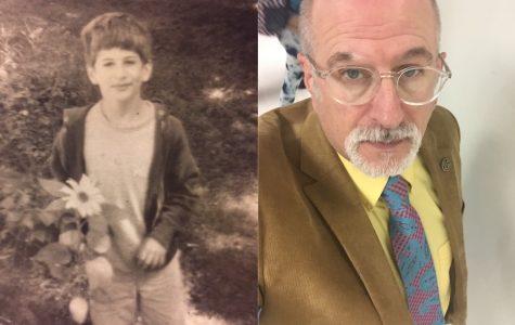 Farewell, Mr. Levine
