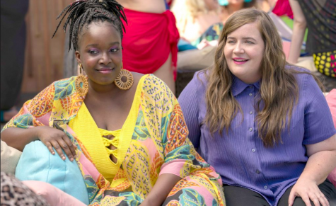 Shrill: a Fat Feminist Takeover