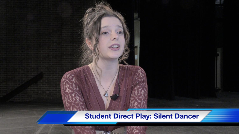 Bria Teasley Limelight Showcase Student Director