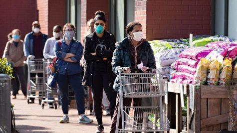 Working During the Coronavirus Pandemic