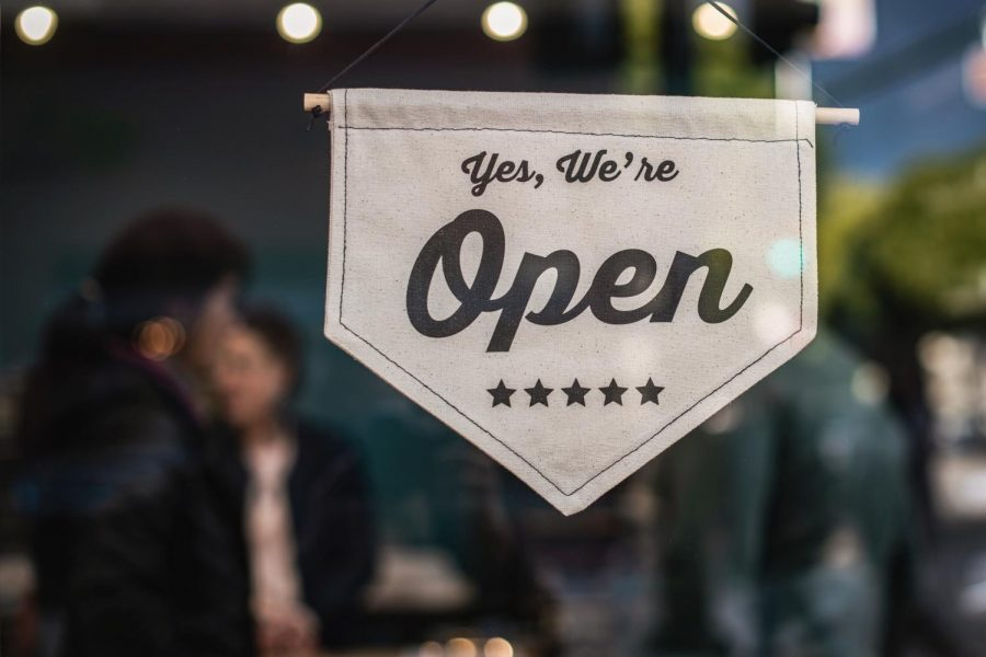 How the Pandemic has Affected Local Businesses