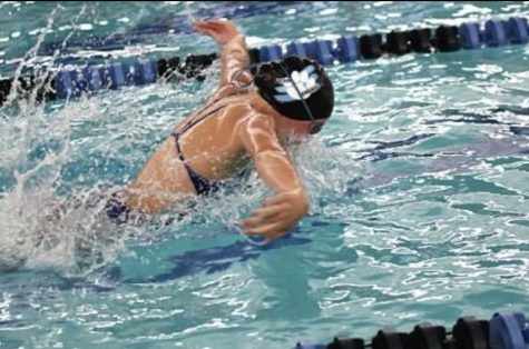 How is Covid Affecting Competitive Swimming